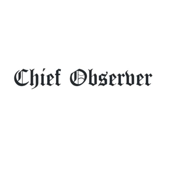 Thechiefobserver.com, client de Search Artisan