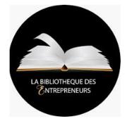 La bibliothèque des entrepreneurs, client de Search Artisan